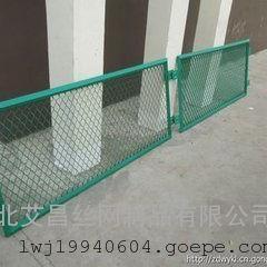 江苏高速公路护栏网/钢板网护栏/防眩网厂家