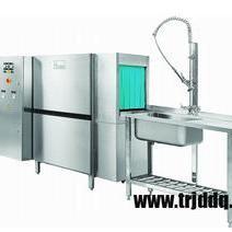 迈科传送式蒸汽加热型洗碗机K200C