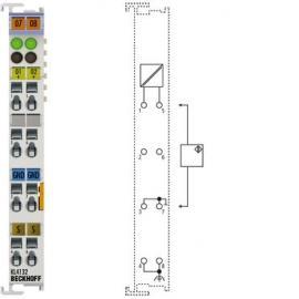 倍福KL9100总线功能端子模块