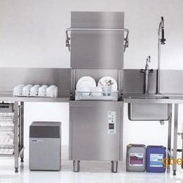 winterhalter温特豪德洗碗机P50