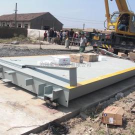 吴江100吨数字地磅/18米电子地磅报价