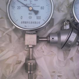 WTYY远传双金属温度计