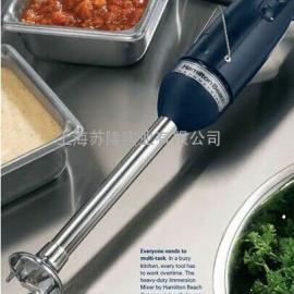 美国咸美顿手提式食物搅拌机HMI200、手持式食物搅拌机
