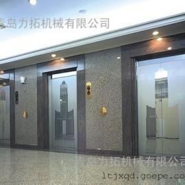 青岛电梯,无机房电机
