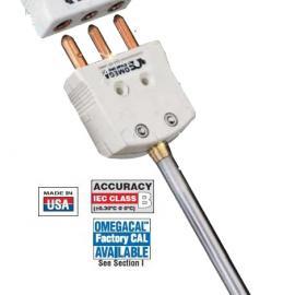 PRTF-13-2-100-M60-150-E热电阻 美国omega热电阻