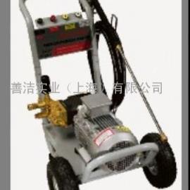 三柱塞曲轴泵锻造铜泵头陶瓷柱塞进口水封高性能高压清洗机