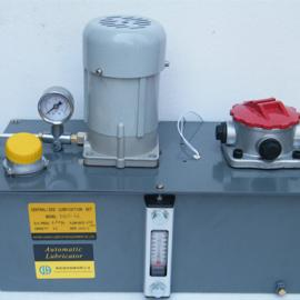 厂家供应10升电动齿轮稀油润滑泵站 可循环使用