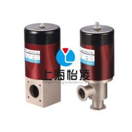 供应上海电磁真空充气阀|上海怡凌DDC-JQ电磁真空充气阀