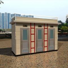 上海真空厕所厂家,节能环保厕所