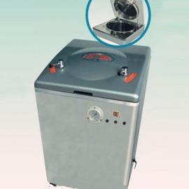 立式蒸汽灭菌器,立卧式压力灭菌器