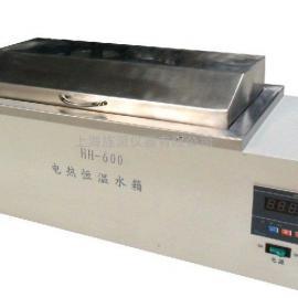福建HH-420L电热恒温水浴箱|HH-420L恒温水浴箱