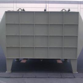 活性炭吸附塔|中央集尘机|中央除尘器|PP洗涤塔