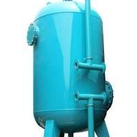 深度处理污水设备-石英砂过滤器