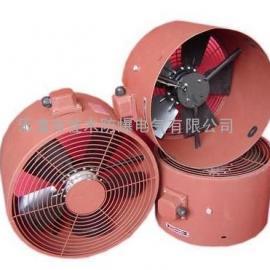 三相变频电机通风用风机G-100A/52W/380V