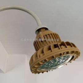 立杆式50WLED防爆灯 50W护栏式LED防爆灯