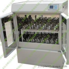 双层超大容量恒温培养摇床HNY-2112B