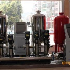 湖北变频成套供水设备