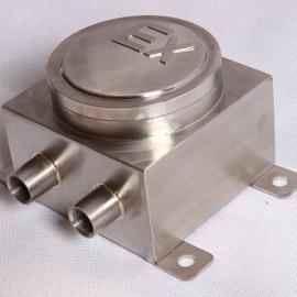 防爆接线盒ⅡC 防爆不锈钢接线箱