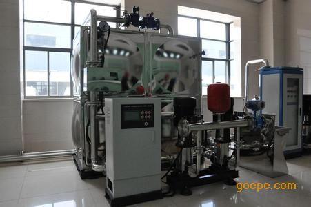 全自动加压供水设备,长方制造图片