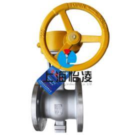 氨用调节阀|上海怡凌AT34F手动氨用调节阀厂家直销