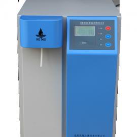 KMCR经济型纯水器|上海实验室超纯水机|上海超纯水器