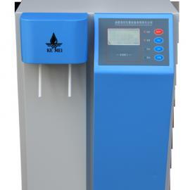 KMCJ精密型超纯水器|西安实验室超纯水机|西安超纯水器