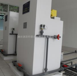 金昌市rzhb-900二氧化氯发生器