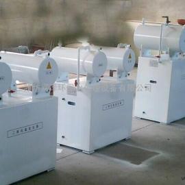 天水市rzhb-100二氧化氯发生器