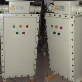 防爆变频器箱 防爆变频调速箱BQXB