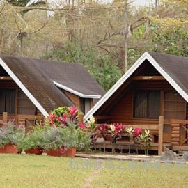 木屋可以安装地暖吗?木屋装地暖效果好不好?
