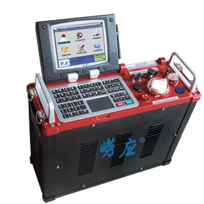 崂应3012H-D型 便携式大流量低浓度烟尘自动测试仪