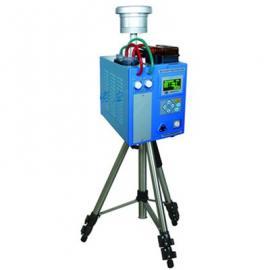 崂应2050型 大气颗粒物浓度监测仪(电子流量计)