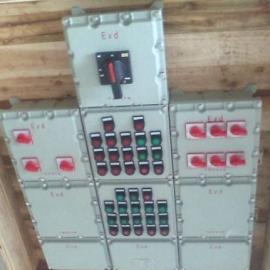 防爆电磁起动箱厂家 防爆动力起动箱BXQ