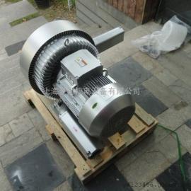 双段式旋涡风机-高压双段式旋涡气泵