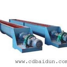 成都GX系列螺旋输送机/成都输送绞龙/水泥螺旋输送机
