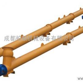 贵州贵阳LS水泥、粮食、粉尘螺旋输送机/螺旋绞龙/输送机