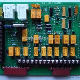 康明斯发电机主板300-4295启动电路板