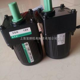 现货5IK120GU-CF/5GU60K减速电机尺寸