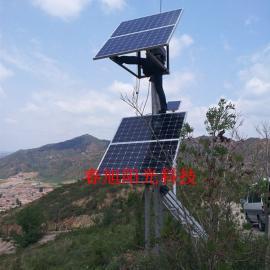 张家口宣化监控太阳能发电系统