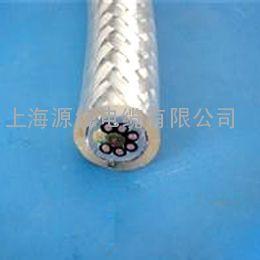 高柔性拖链电缆 上海高柔性拖链电缆厂家