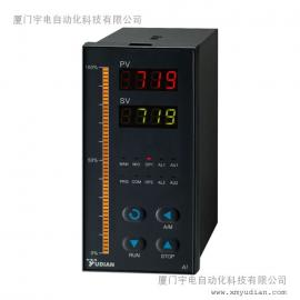 厦门宇电AI-719P程序型人工智能温控器