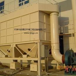 北京垃圾焚烧炉除尘设备脉冲除尘器-泊头工业烟气粉尘治理