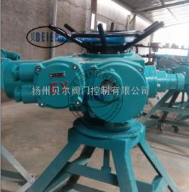 DZWB10-18普通防爆型阀门电动装置