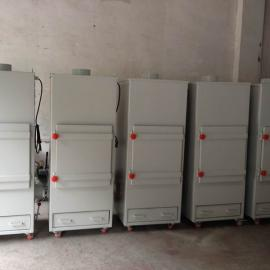 UJ605单机抽屉集尘机|PCB集尘机|操作简便抽屉集尘机