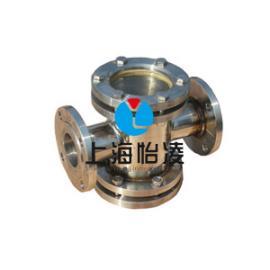 生产供应高品质视镜 上海怡凌GSJ-2钢制直通视镜