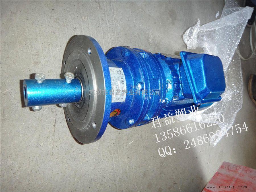 搅拌机BLD09-11-0.25KW