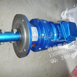 君益搅拌器BLD09-11-0.75KW