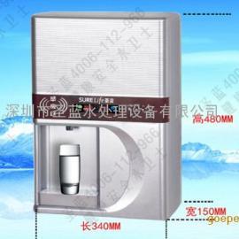 北京直饮机,校园刷卡饮水机批发SL-GX-01B