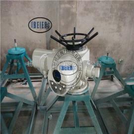 Z10整体调节型阀门电动装置