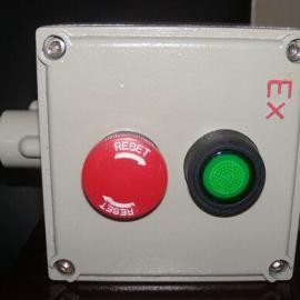 防爆按钮厂家 防爆控制按钮BZA53